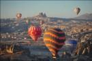 Viajes Pura Vida tiene los paquetes turísticos a los mejores precio y financiaciones del mercado. Para viajar a Capadocia llamar al Tel. (011) 5235-6677