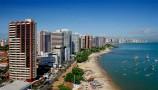 Fortaleza. Brasil