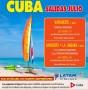 Paquetes turísticos completos a playas azules, Caribe, paraísos terrestres!