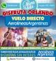 Paquetes turísticos completos a Europa desde Buenos Aires Argentina