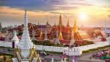 Agencia de Viajes en Buenos Aires. Destino: Tailandia