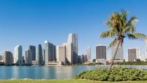Agencia de Viajes en Buenos Aires. Destino: Miami