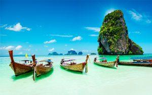 Tailandia 27 de Enero de 2018. Paquetes all inclusive desde Argentina. Consultas a info@puravidaviajes.com.ar Tel. (11) 5235-6677