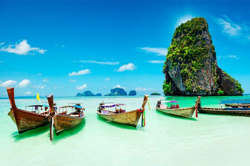 Tailandia  De Enero De  Paquetes All Inclusive Desde Argentina Consultas A Info