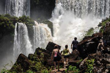 Cataratas Feriado 17 de Junio. Paquetes all inclusive desde Argentina. Consultas a info@puravidaviajes.com.ar Tel. (11) 5235-6677