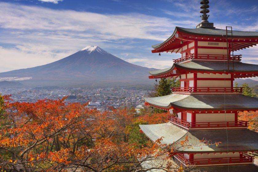 Japón 19 de Septiembre. Paquetes all inclusive desde Argentina. Consultas a info@puravidaviajes.com.ar Tel. (11) 5235-6677