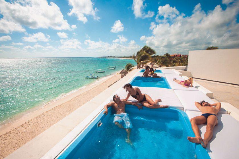 Cancún y Riviera Maya Mayo y Junio. Paquetes all inclusive desde Argentina. Consultas a info@puravidaviajes.com.ar Tel. (11) 52356677