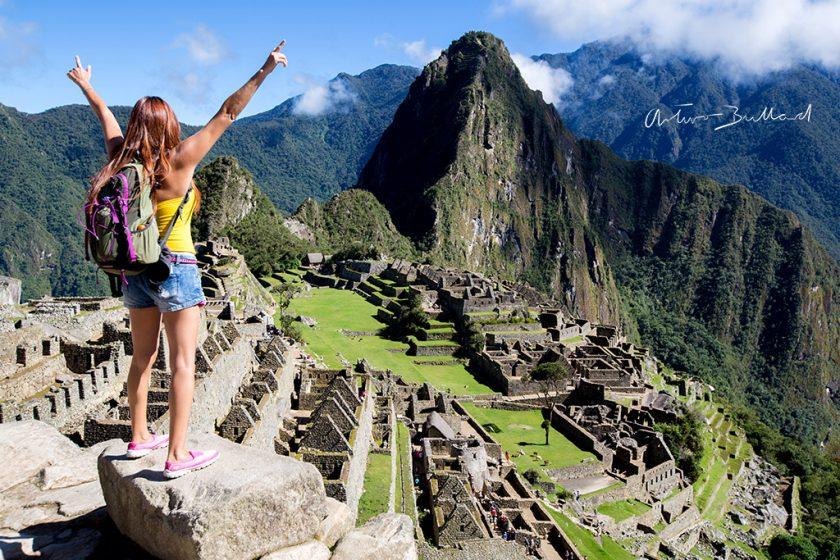 Perú - Machu Picchu + Puno. Paquetes all inclusive desde Argentina. Consultas a info@puravidaviajes.com.ar Tel. (11) 5235-6677