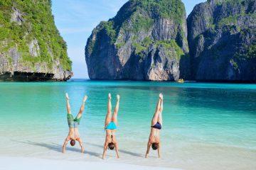 Tailandia 27 de Enero. Paquetes all inclusive desde Argentina. Financiaciones. Consultas a info@puravidaviajes.com.ar Tel. (11) 52356677