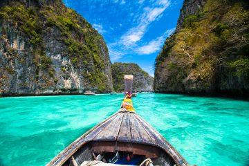 Vietnam y Tailandia con. Paquetes all inclusive desde Argentina. Consultas a info@puravidaviajes.com.ar Tel. (11) 5235-6677