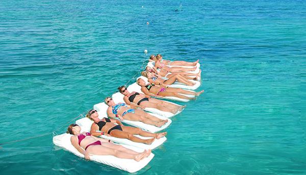 Punta Cana Octubre. Paquetes all inclusive desde Argentina. Consultas a info@puravidaviajes.com.ar Tel. (11) 52356677
