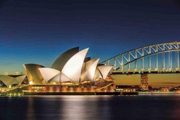 Australia & Nueva. Paquetes all inclusive desde Argentina. Consultas a info@puravidaviajes.com.ar Tel. (11) 5235-6677
