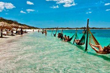 Fortaleza y Jericoacoara Paquetes all inclusive desde Argentina. Consultas a info@puravidaviajes.com.ar Tel. (11) 52356677