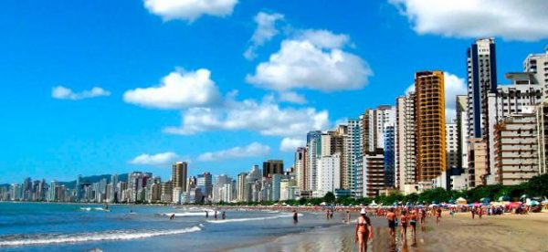 Camboriu Verano 2018. Paquetes desde Argentina. Financiaciones. Consultas a info@puravidaviajes.com.ar Tel. (11) 5235-6677