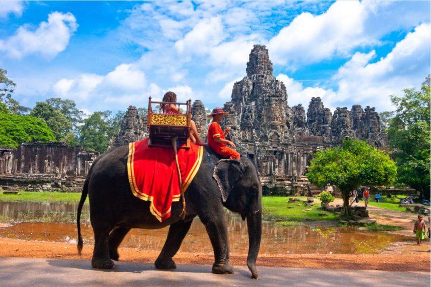 Vietnam, Camboya y. Paquetes All inclusive desde Argentina. Consultas a info@puravidaviajes.com.ar Tel. (11) 52356677