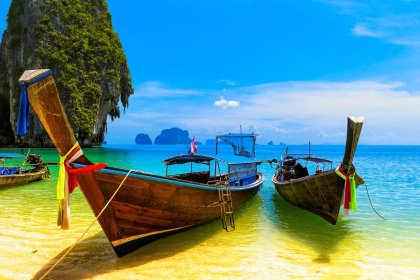 Tailandia Enero y Febrero. Paquetes All inclusive desde Argentina. Consultas a info@puravidaviajes.com.ar Tel. (11) 52356677