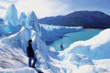 El Calafate Vacaciones. Paquetes all inclusive desde Argentina. Financiaciones. Consultas a info@puravidaviajes.com.ar Tel. (11) 52356677