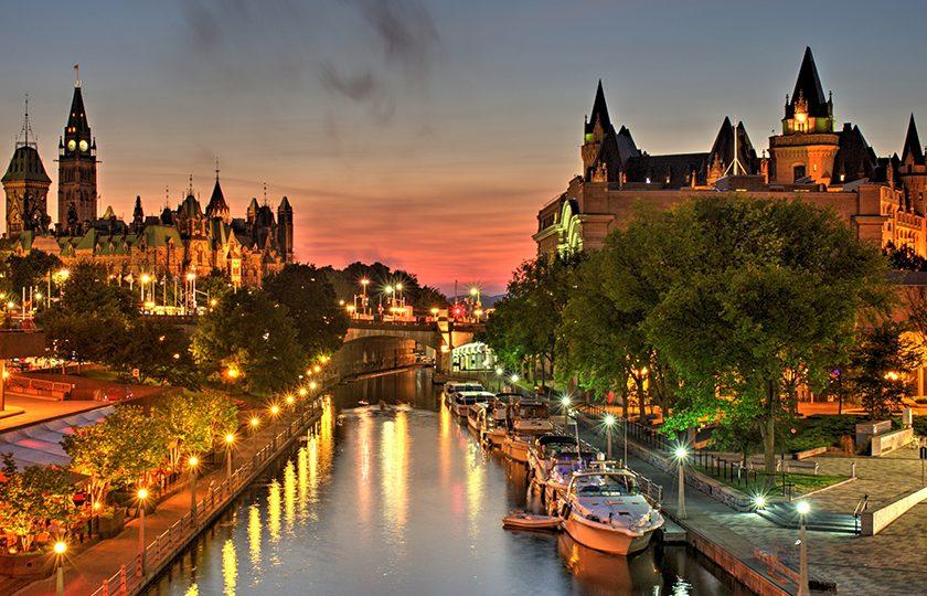 Canadá 15 de Septiembre. Paquetes all inclusive desde Argentina. Financiaciones. Consultas a info@puravidaviajes.com.ar Tel. (11) 5235-6677