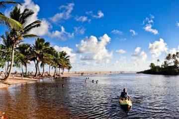 Imbassai Enero. Paquetes all inclusive desde Argentina.Consultas a info@puravidaviajes.com.ar Tel. (11) 5235-6677