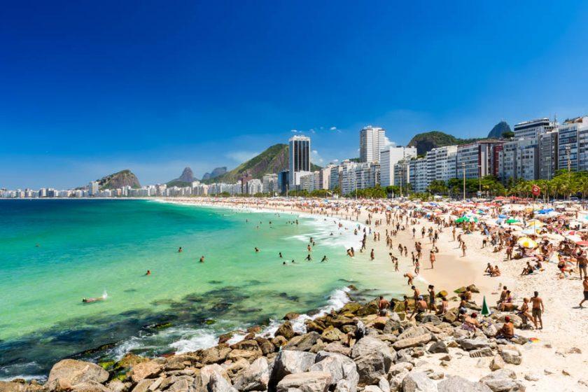 Río de Janeiro 6 de Enero. Paquetes all inclusive desde Argentina. Consultas a info@puravidaviajes.com.ar Tel. (11) 5235-6677