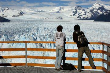 El Calafate y Ushuaia Enero. Paquetes all inclusive desde Argentina. Consultas a info@puravidaviajes.com.ar Tel. (11) 52356677