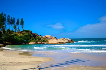 Florianópolis 27 de Enero. Paquetes all inclusive desde Argentina. Financiaciones. Consultas a info@puravidaviajes.com.ar Tel. (11) 5235-6677