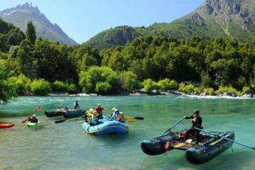 Bariloche Enero Vacaciones. Paquetes All inclusive desde Argentina. Consultas a info@puravidaviajes.com.ar Tel. (11) 52356677