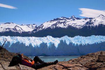 El Calafate Enero. Paquetes all inclusive desde Argentina. Financiaciones. Consultas a info@puravidaviajes.com.ar Tel. (11) 52356677