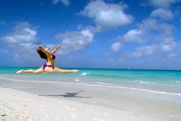 Punta Cana Vacaciones. Paquetes all inclusive desde Argentina. Consultas a info@puravidaviajes.com.ar Tel. (11) 52356677