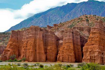 Vuelta al Norte. Paquetes all inclusive desde Argentina. Financiaciones. Consultas a info@puravidaviajes.com.ar Tel. (11) 52356677