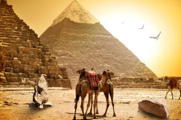 Egipto con Crucero. Paquetes all inclusive desde Argentina. Financiaciones. Consultas a info@puravidaviajes.com.ar Tel. (11) 52356677