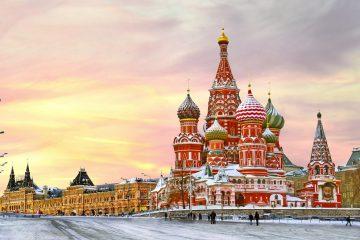Rusia Imperial con. Paquetes all inclusive desde Argentina. Consultas a info@puravidaviajes.com.ar Tel. (11) 52356677