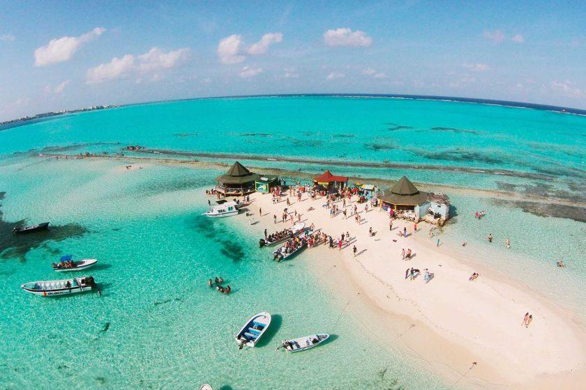San Andrés e Isla Barú. Paquetes All inclusive desde Argentina. Consultas a info@puravidaviajes.com.ar Tel. (11) 52356677