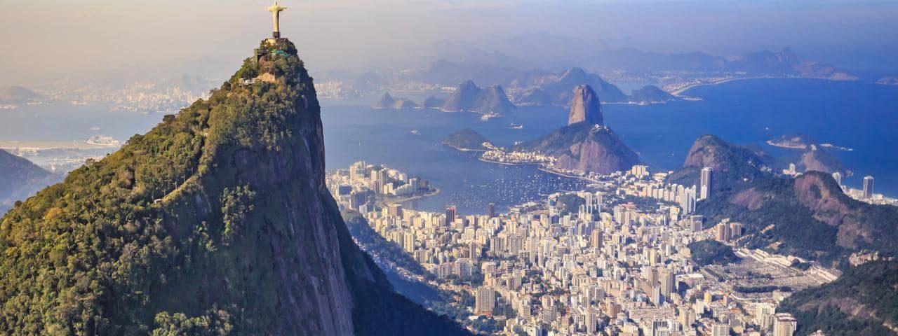 Río de Janeiro. Paquetes all inclusive desde Argentina. Financiaciones. Consultas a info@puravidaviajes.com.ar Tel. (11) 52356677