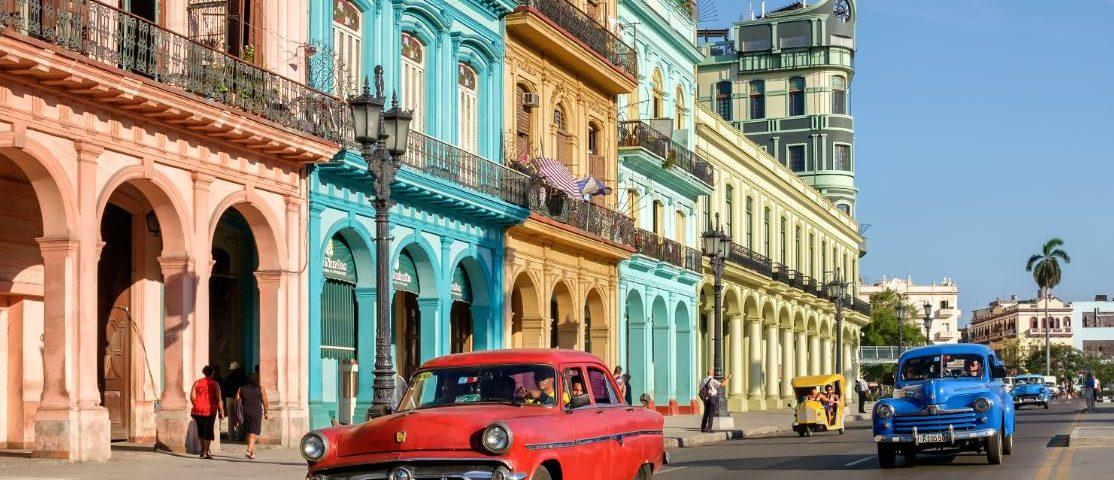 La Habana. Paquetes all inclusive desde Argentina. Consultas a info@puravidaviajes.com.ar Tel. (11) 52356677