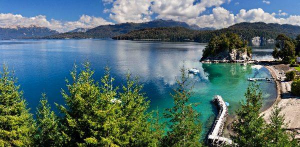Lagos de la Patagonia. Paquetes all inclusive desde Argentina. Financiaciones. Consultas a info@puravidaviajes.com.ar Tel. (11) 52356677