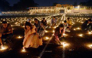 India con Festival de Luz. Paquetes all inclusive desde Argentina. Consultas a info@puravidaviajes.com.ar Tel. (11) 5235-6677.