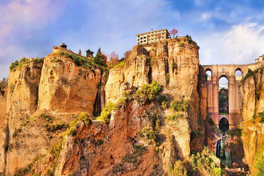 Andalucía. Paquetes all inclusive desde Argentina. Financiaciones. Consultas a info@puravidaviajes.com.ar Tel. (11) 5235-6677.