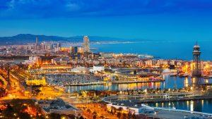 Barcelona. Paquetes all inclusive desde Argentina. Financiaciones. Consultas a info@puravidaviajes.com.ar Tel. (11) 5235-6677.