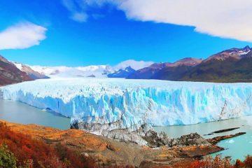 Calafate y Ushuaia Abril. Paquetes all inclusive desde Argentina. Financiaciones. Consultas a info@puravidaviajes.com.ar Tel. (11) 5235-6677.