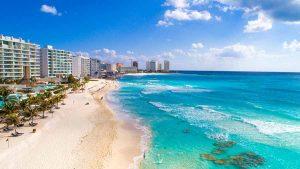 Cancún. Paquetes all inclusive desde Argentina. Financiaciones. Consultas a info@puravidaviajes.com.ar Tel. (11) 5235-6677.