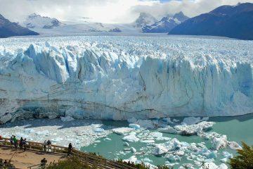 El Calafate Vacaciones. Paquetes all inclusive desde Argentina. Financiaciones. Consultas a info@puravidaviajes.com.ar Tel. (11) 5235-6677.