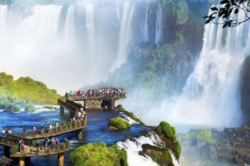 Iguazú Vacaciones de. Paquetes all inclusive desde Argentina. Financiaciones. Consultas a info@puravidaviajes.com.ar Tel. (11) 52356677