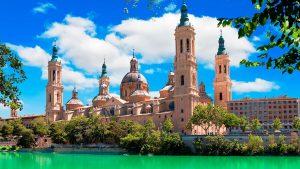 Zaragoza. Paquetes all inclusive desde Argentina. Financiaciones. Consultas a info@puravidaviajes.com.ar Tel. (11) 5235-6677.