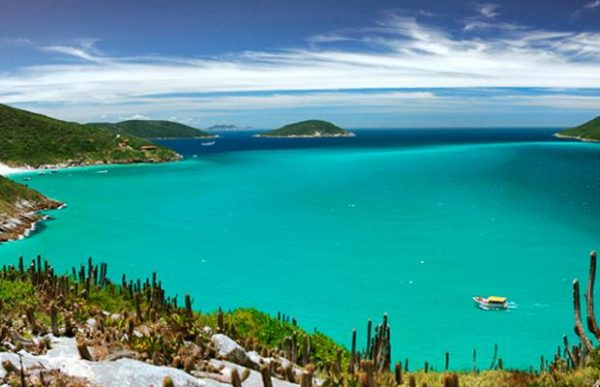 Arraial do Cabo. Paquetes all inclusive desde Argentina. Financiaciones. Consultas a info@puravidaviajes.com.ar Tel. (11) 5235-6677.