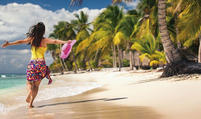Punta Cana Vacaciones. Paquetes all inclusive desde Argentina. Financiaciones. Consultas a info@puravidaviajes.com.ar Tel. (11) 52356677