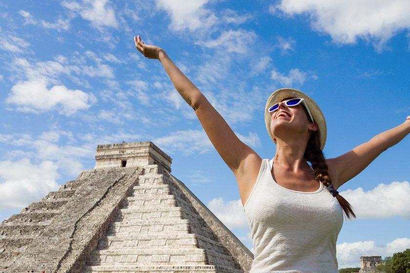 Riviera Maya Vacaciones. Paquetes all inclusive desde Argentina. Financiaciones. Consultas a info@puravidaviajes.com.ar Tel. (11) 52356677