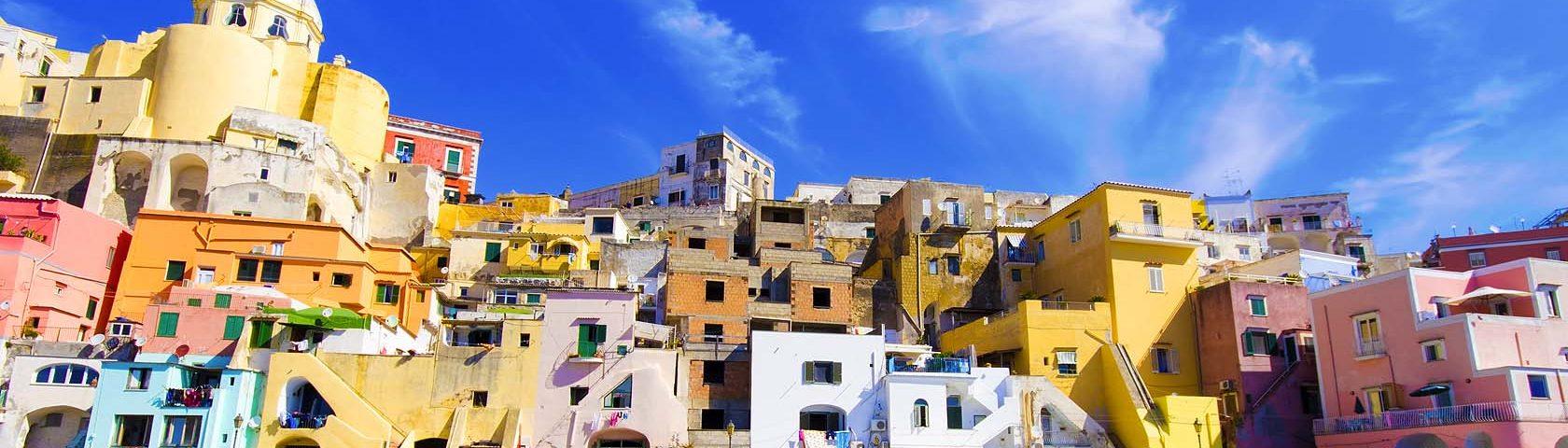 Nápoles. Paquetes all inclusive desde Argentina. Financiaciones. Consultas a info@puravidaviajes.com.ar Tel. (11) 5235-6677.