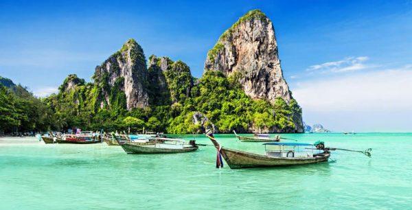 Tailandia. Paquetes all inclusive desde Argentina. Financiaciones. Consultas a info@puravidaviajes.com.ar Tel. (11) 5235-6677.