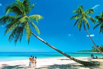 Punta Cana 6 de. Paquetes all inclusive desde Argentina. Financiaciones. Consultas a info@puravidaviajes.com.ar Tel. (11) 52356677
